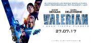 Valerian i grad tisuću planeta (2D)