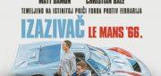 Izazivač: Le Mans '66.